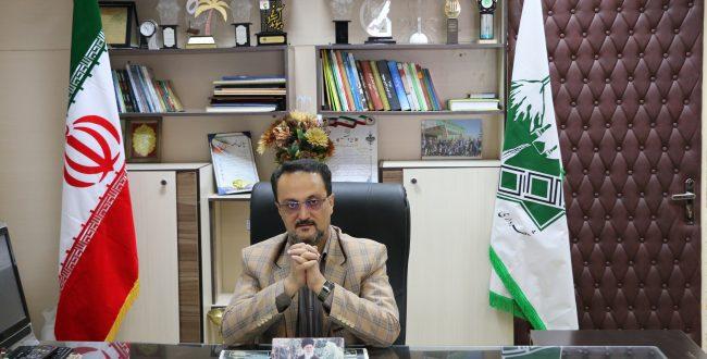 شهردار فیروزکوه طی پیامی روز جهانی کار و کارگر را به تمامی تلاشگران عرصه کار و تولید تبریک گفت